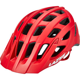 Lazer Roller Casco, matte red